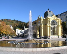Kururlaub Marienbad wellness hotels de