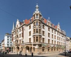 Grandhotel Ambassador Národní dům Karlovy Vary