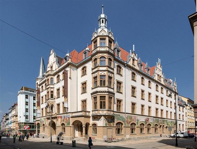 Grandhotel Botschafter National Haus Karlsbad