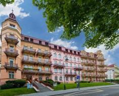 Hotel Concordia (Karlovy Vary)
