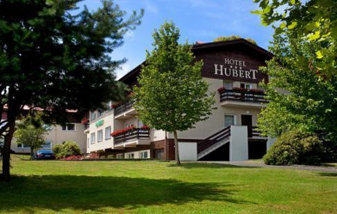 Hotel Franzensbad-Hubert -