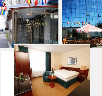 Hotel Lafonte Karlovy Vary