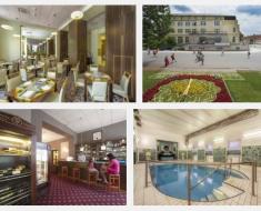 Hotel Libenský Lázně Poděbrady