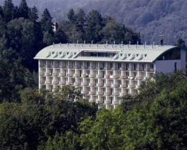 Hotel Nový Dům Lázně Libverda