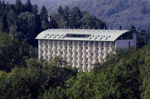 Hotel neue Haus Bad Libverda