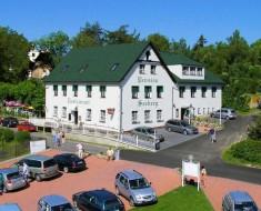 Hotel a Pension SEEBERG (Františkovy Lázně)