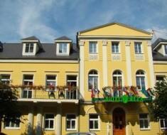 Hotel REZA Frantiskovy lazne