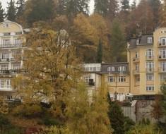 Hotel- Royal marianske lazne