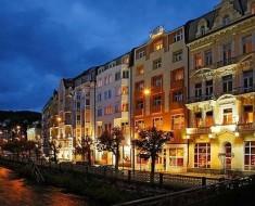 Hotel VENUS Karlovy Vary