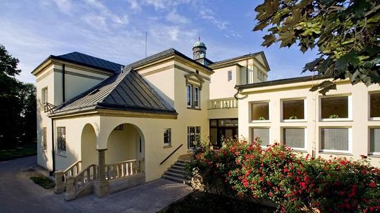 Hotel Chateau Lázně Poděbrady