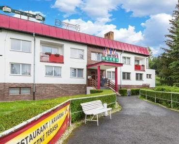 Hotel-Zatisi-Frantiskovy-Lazne-Frantiskovy-Lazne