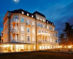 Imperial Spa Kurhotel Frantiskovy Lazne