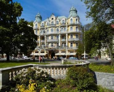 Orea Spa Hotel Bohemia (Mariánské Lázně)