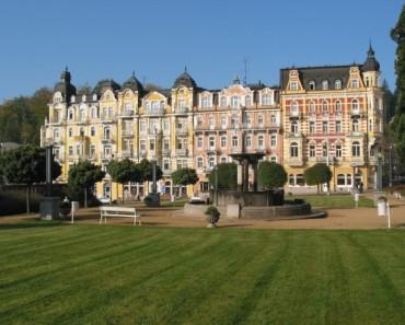 Orea Spa Hotel Palace Zvon (Mariánské Lázně)