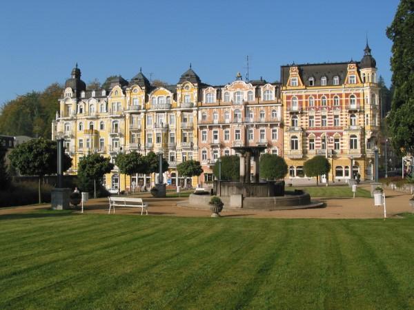 OREA Hotel Palace Zvon Marianske lazne