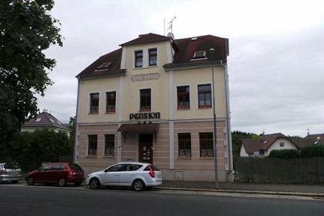 PENSION-VILLA-ALTONA-Frantiskovy Lazne-