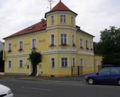 Pension Josef (Františkovy Lázně)