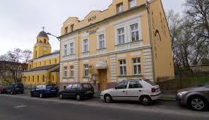 Пансионат-Abbazia-Франтишковы-Лазне