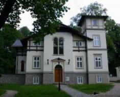 Penzion Frýdlant Lázně Libverda