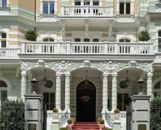 SAVOY WESTEND HOTEL (Karlovy Vary)