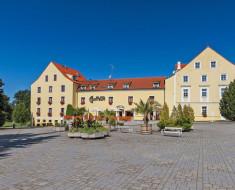 SPA HOTEL CENTRUM (Františkovy Lázně)