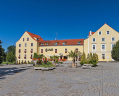 SPA HOTEL CENTRUM Frantiskovy Lazne