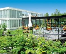 Sanatorium Dr.Petak Frantiskovy Lazne
