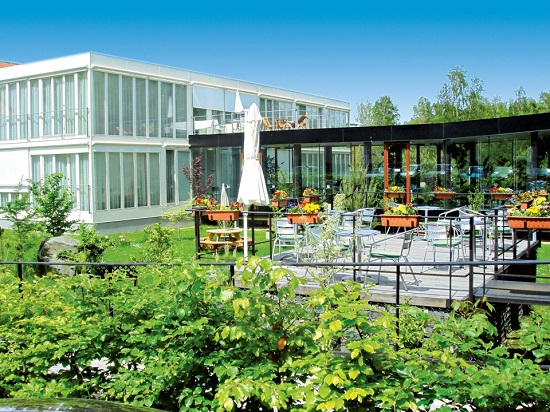 Sanatorium Petak-Franzensbad