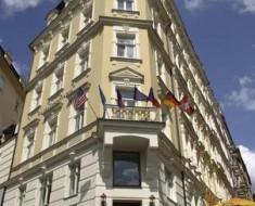 Spa Hotel Schlosspark (Karlovy Vary)