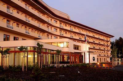 Spa Resort Tree of Life Spa Bělohrad