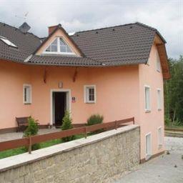 Vila Heda (Františkovy Lázně)