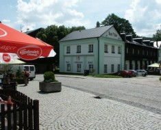 Hotel Džbán (Lázně Karlova studánka)
