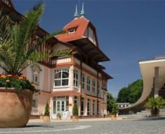 Hotel Jurkovičův Dům (Luhačovice)