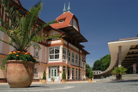 hotel jurkovicuv dum luhacovice