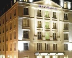 Hotel Olympia (Mariánské Lázně)