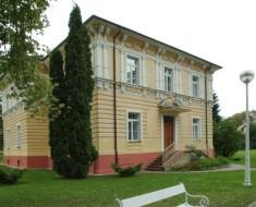 Lázeňský penzion Palacký Konstantinovy Lázně