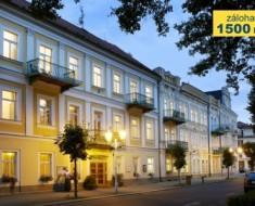 Hotel Praha (Františkovy Lázně)