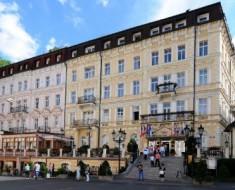 Hotel Sanatorium Kriváň (Karlovy Vary)