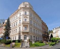 hotel slovan karlovy vary