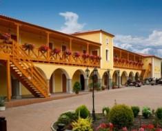 Hotel Stein (Františkovy Lázně)