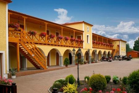 Hotel Stein-Franzensbad