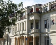 Lázeňské hotely (Poděbrady)