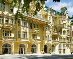 Spa hotel Svoboda (Mariánské Lázně)