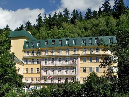 Hotel Marianske Lazne