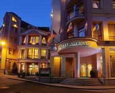 AMBIENTE WELLNESS & SPA HOTEL (Karlovy Vary)
