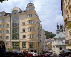 Aura Palace hotel (Karlovy Vary)