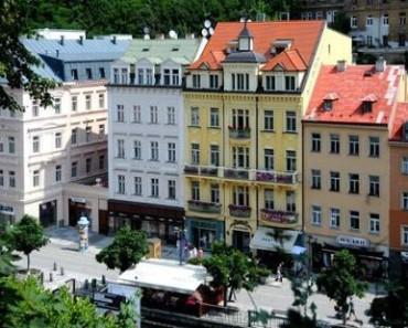 BOUTIQUE SPA HOTEL AQUA MARINA (Karlovy Vary)