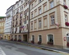 HOTEL MALTA (Karlovy Vary)