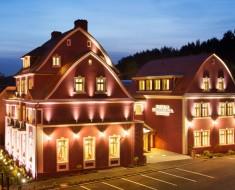 Hotel Dvorana (Karlovy Vary)