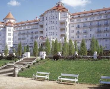Hotel IMPERIAL (Karlovy Vary)